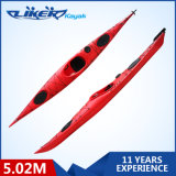 Sea Kayak E16.5 for Long Touring