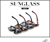 High Quality UV 400 Protection Women Fashion Sunglasses/Glasses