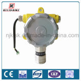 Fixed 4-20mA Combustible, Toxic and Harmful Gas Alarm Detector