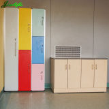 Jialifu Waterproof Colorful Compact Locker