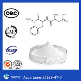 CAS 22839-47-0 Food Additives White Powder 99.0% High Purity Low Price Aspartame