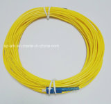 Sc-FC Fiber Optic Optical Fiber Cable (15M)