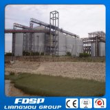 Grain Steel Storage Silo Manufacturer