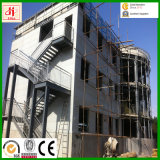 Low Cost Prefabricated Industrial Steel Structure Building Steel Construction