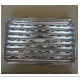 Recyclable Environmental Aluminum Foil BBQ Grill Pan