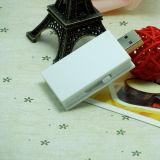 Plastic Mini Book USB Stick Flash Pen Drive