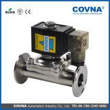 Covna Stainless Steel Sanitary Solenoid Valve