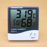 Electronic Digital Hygrometer HTC-1
