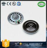 Hot Sale 28mm 8 Ohm Cheaper Mylar Speaker