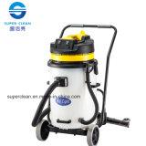 60L Wet and Dry Vacuum Cleaner (Tilt)