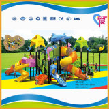 Best Price Ocean Theme Kids Plastic Outdoor Playground for Amusement Park (A-8402)