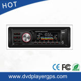 Wholesale New One-DIN Car DVD/MP4 Player with Fixed Panel