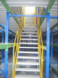 Metal Steel Mezzanine Heavy Duty Rack Wholesale