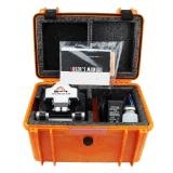 Advanced Fiber Optic Fusion Splicer Ai-6/Splicing Machine/Optical Fiber Fusion Machine/OTDR
