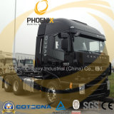 Hongyan Genlyon Iveco 6X4 430HP Trailer Truck with C13 Engine