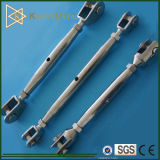 Stainless Steel Closed Body Rigging Screw