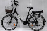 250W Europe Style 26inch City E Bike