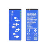Rechargeable Li-Polymer Phone Battery for Nokia Bp-H5