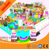 2014 Wholesale High Quality Preschool Children Amusement Park Toys (XJ1001-K7928)