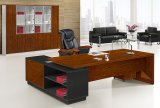 Modern Appearance Wooden Boss Type Executive Office Table (SZ-ODT634)