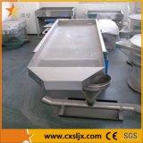 Quadrate Plastic Granules Vibrating Sieve (ZS)