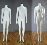 Lastest Modern Female Mannequin for Clothings Display