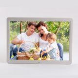 Advanced Multi-Media Function 15 Inch Digital Photo Frame 15e