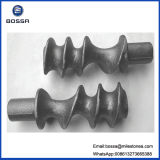 CNC Machining Auto Part with Sand Casting