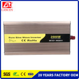 2000W Inverter OEM High Quality Pure Sine Wave Car Inverter DC12V to AV120V