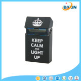 Wholesale Customized Designs Waterproof Eco-Friendly Silicone Cigarette Case
