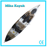 Professional Fishing Pedal Kayak with Rudder System