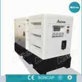 5-2500kVA Diesel Generator Set with ATS