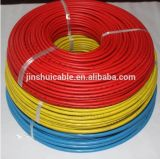 China Suppier to Peru UL2587 2 Core 26 AWG Copper Electric Cable Wire