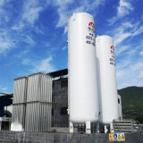 Cheap Price High Pressure Stainless Steel Cryogenic Gas Storage Tanks