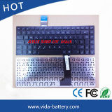 New Laptop Keyboard/Mechanical Keyboard for Asus S46c S400c Us Version