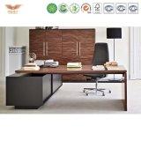 Office Furniture Melamine Laptop Modular Wooden Table Office Counter Table Design Cheap Office Work Desk