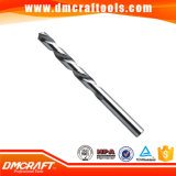 Left Hand Drill Bits, Fully Ground HSS Drill Bits