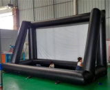 Popular Inflatable Type Movie Screen Outdoor Advertising Air Screen