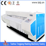 Bedsheets/Quilt Cover/Table Cloth Single Roller/Double Rollers Garment Industrial Iron Machine