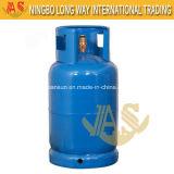 China Manufacturerliquefied Petroleum Gas Cylinder 12.5kg LPG Tank