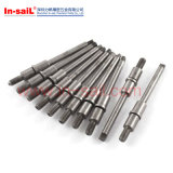 Machined Rocker Arm Shafts for Motorcycle Part