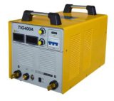 TIG 400A Inverter TIG Welding Machine with Double Function