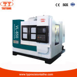 12000rpm High Speed CNC Milling Machine Lathe Center Vmc-850
