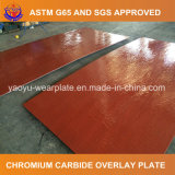 Wear Resistant Carbide Compound Plate