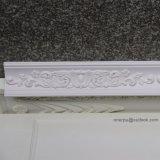Polyurethane Carved Cornice PU Crown Moulding Hn-8085