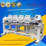 Holiauma 4 Head 15 Needles 1200spm Computerized Embroidery Machine with 100 Embroidery Machine Designs Like Tajima Embroidery Machine for Cap/Garment