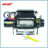 Fast Electric Anchor Wire Rope Winch From China Factory