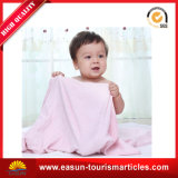 Polyester Organic Baby Airline Blankets for Sale