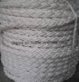 8-Strand Polypropylene Rope 40mm