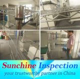 Inspection Services From Sunchine Inspection - Expertise, Reliability, Fairness and Hard-Working to Guarantee Importers Expectations
